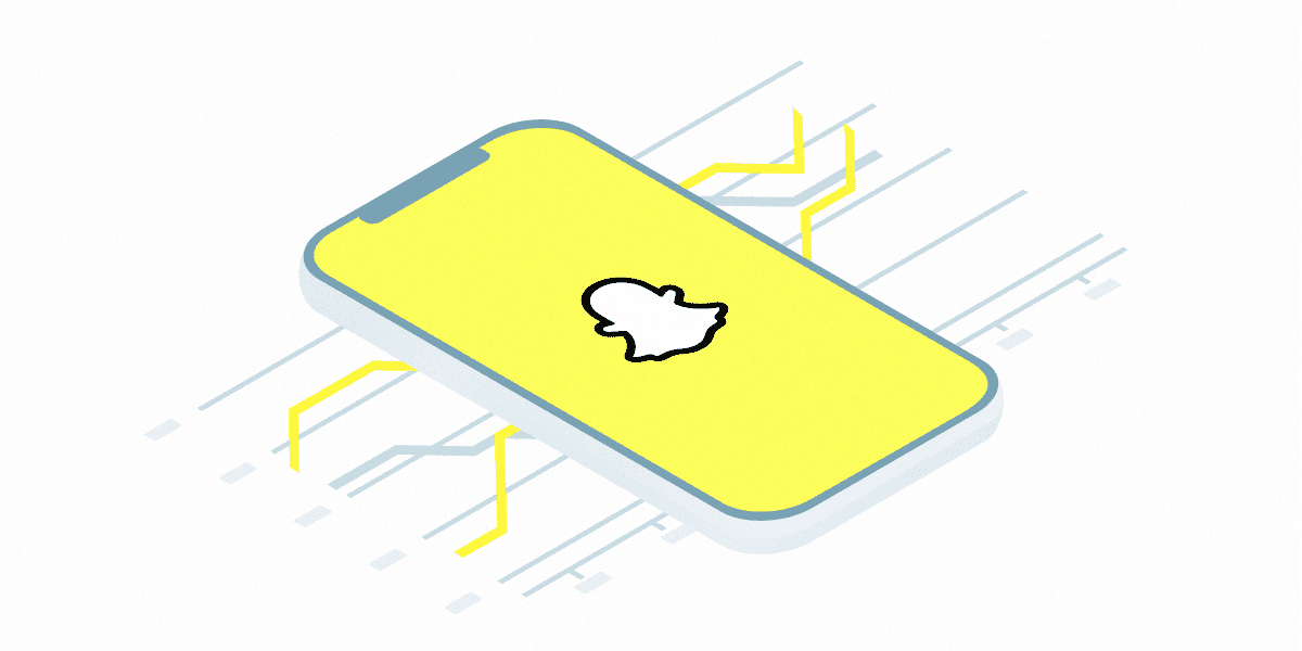 Snapchat annonce
