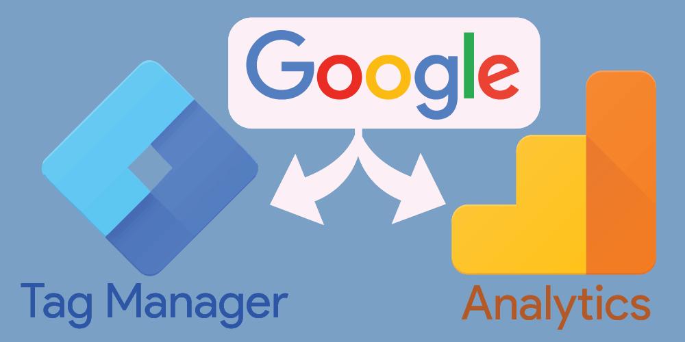 google Tag manager seo