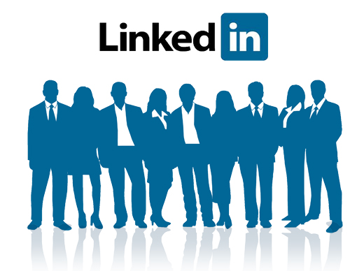 linkedin annoncering house of seo